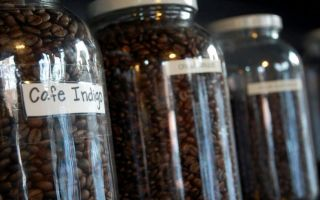 Правильное хранение кофе в домашних условиях