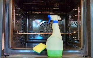 Как почистить духовку от жира и нагара в домашних условиях: ТОП способов