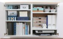 Хранение документов дома: идеи организации с фото
