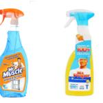 Средство для мытья подвесного потолка