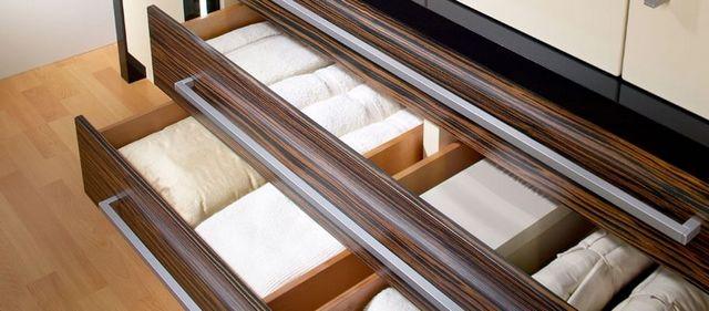 Как хранить постельное белье