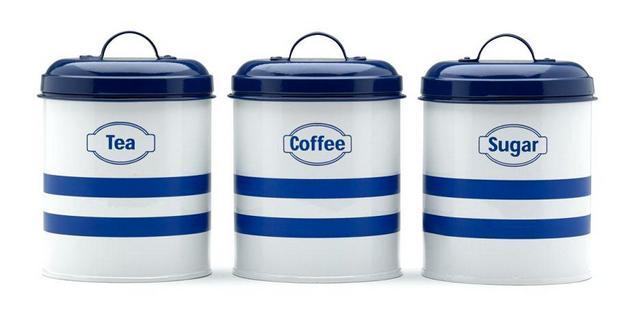 Банки для молотого кофе
