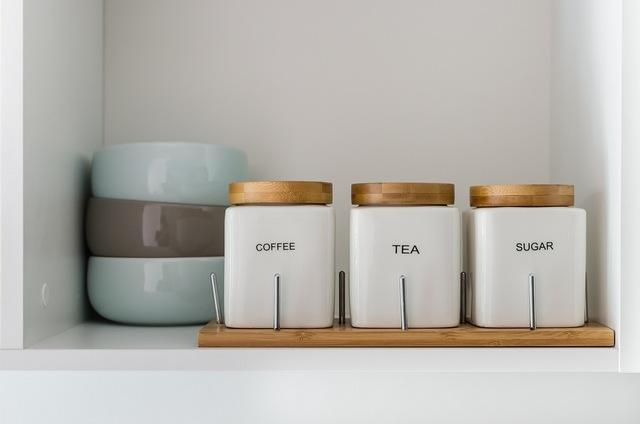 Правильное хранение кофе