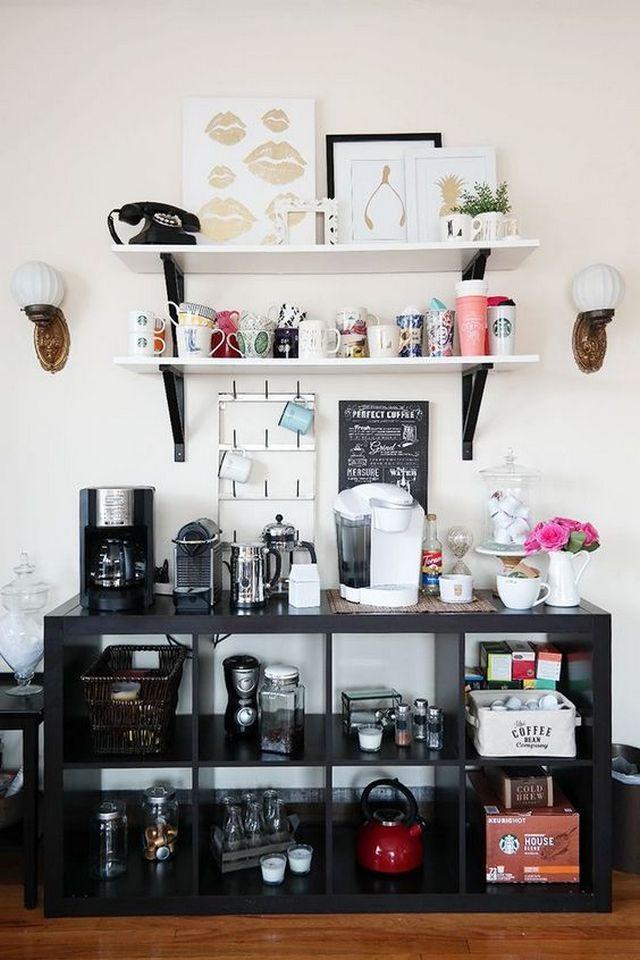 Хранение чая и кофе