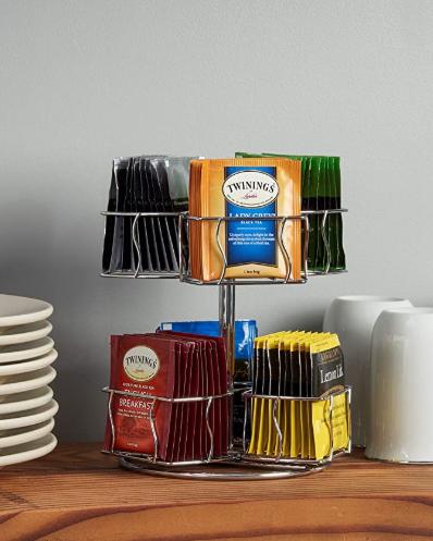 Контейнеры для хранения чая