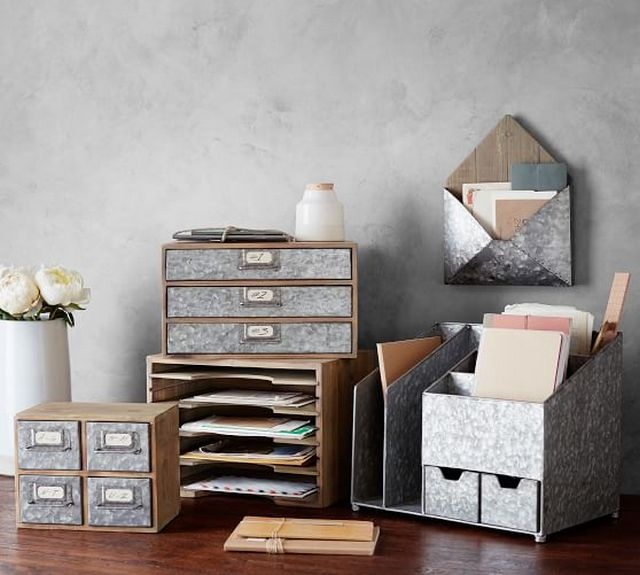 Как организовать хранение документов дома