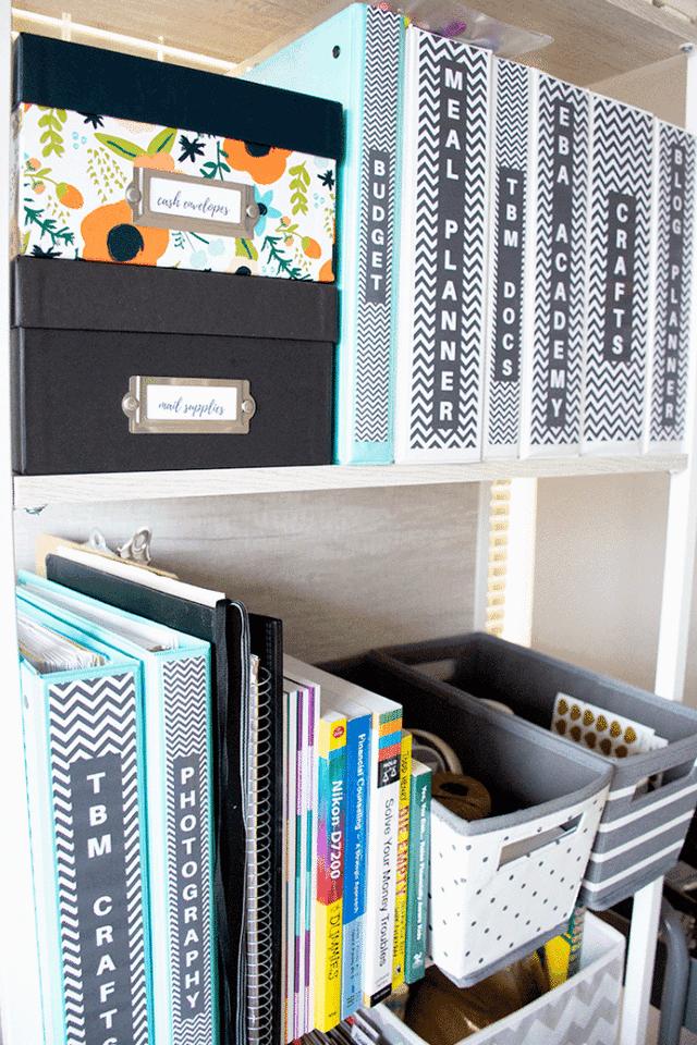 Как организовать хранение документов