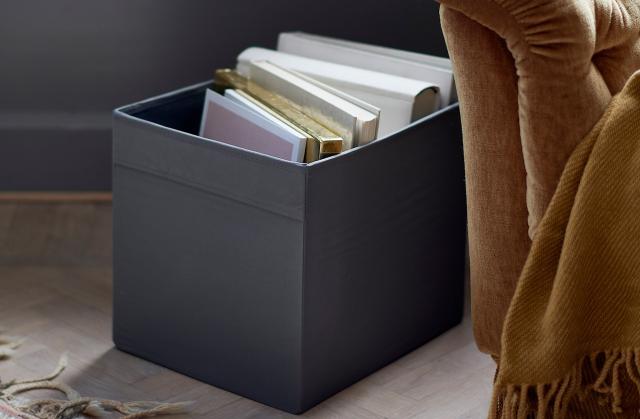 Коробка хранения документов