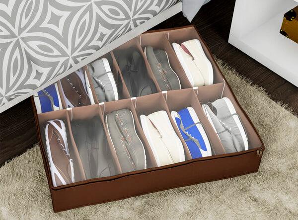 Аксессуары для хранения обуви