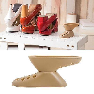 Колодки для хранения обуви