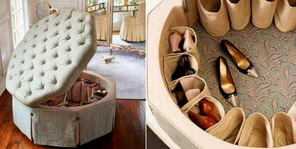 Мебель для хранения обуви