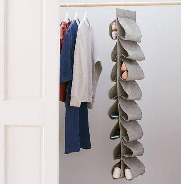 Решения для хранения обуви