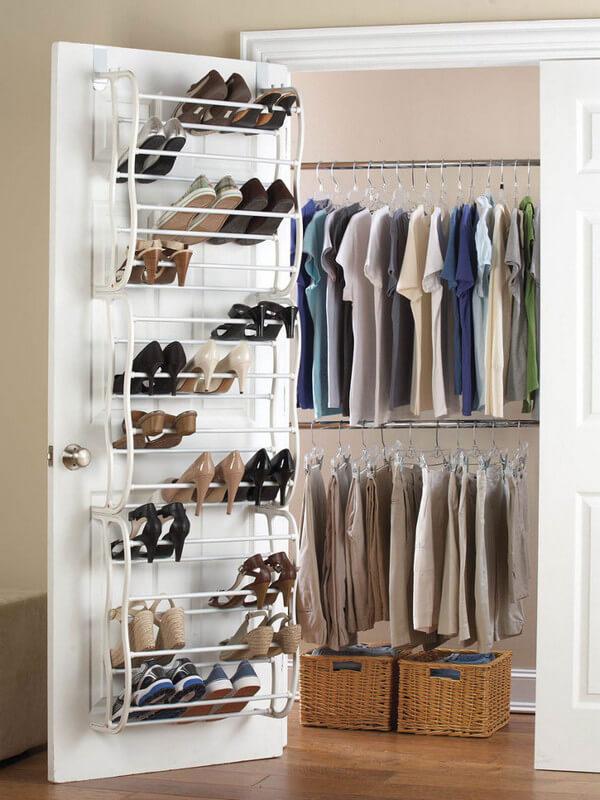 Упаковка и хранения обуви