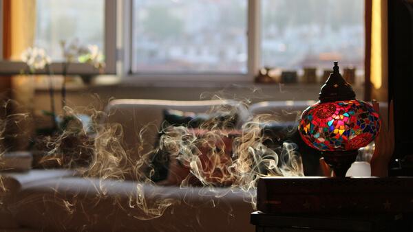 Как убрать запах в домашних условиях
