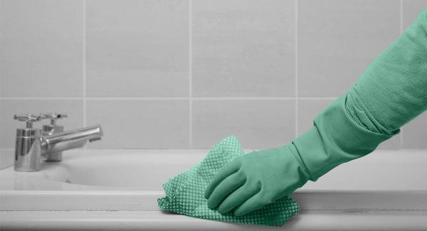 Моющее для акриловой ванны