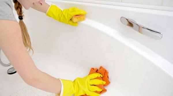 Моющее для ванны